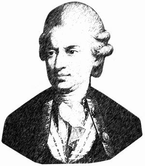 Johann Friedrich Struensee